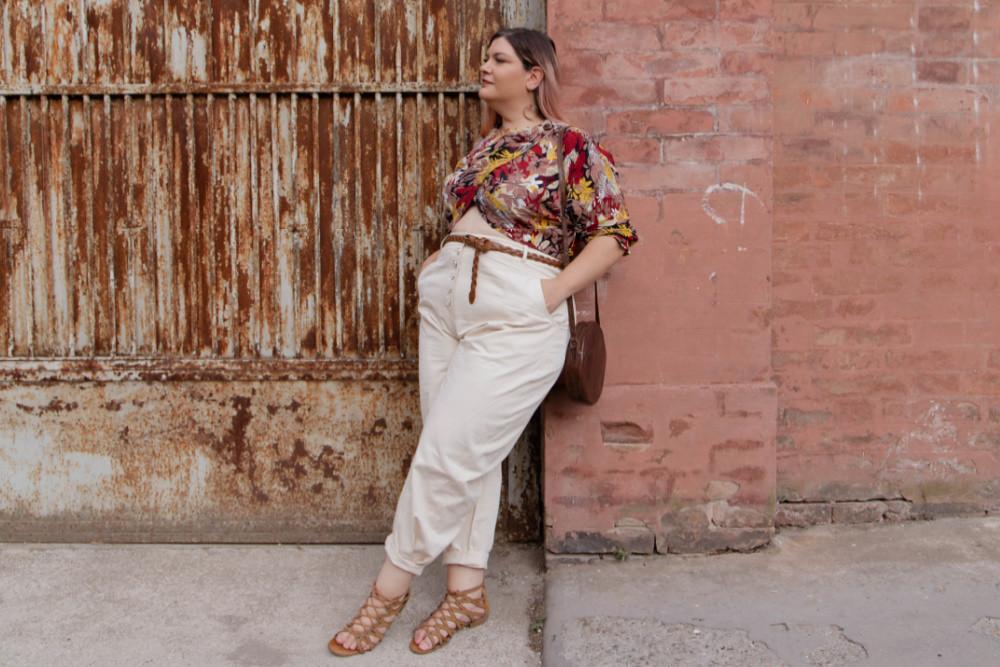 vintage curvy outfit plus size (1)