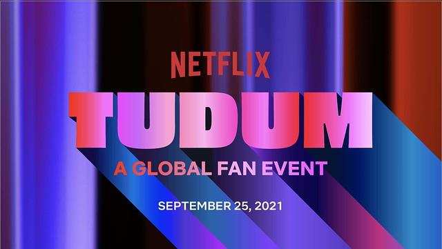 Tudum Logo