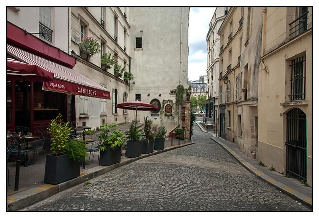 DSC_5160 , Rue de la Colombe , Paris , 4ème