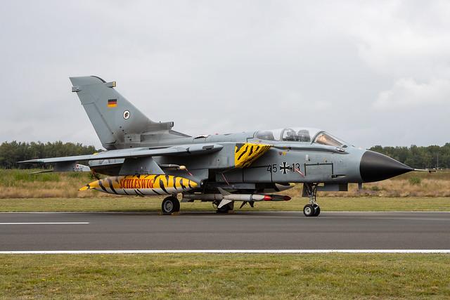 Tornado Tiger