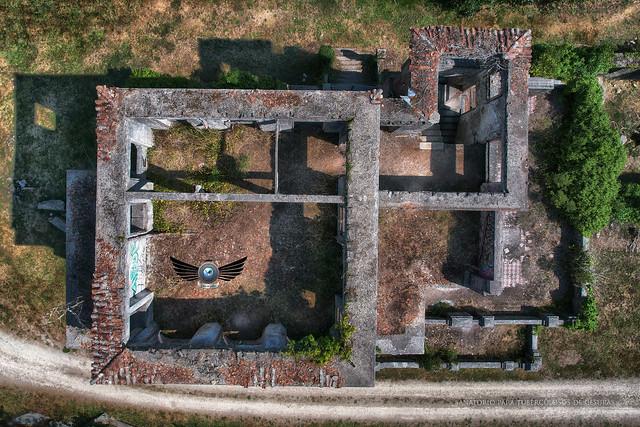 sanatorio para tuberculosos de Cesuras