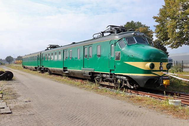 Hondekop 766 te Roosendaal 12 september 2021
