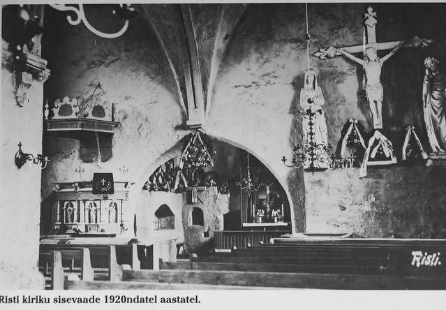 Harju-Risti kirik