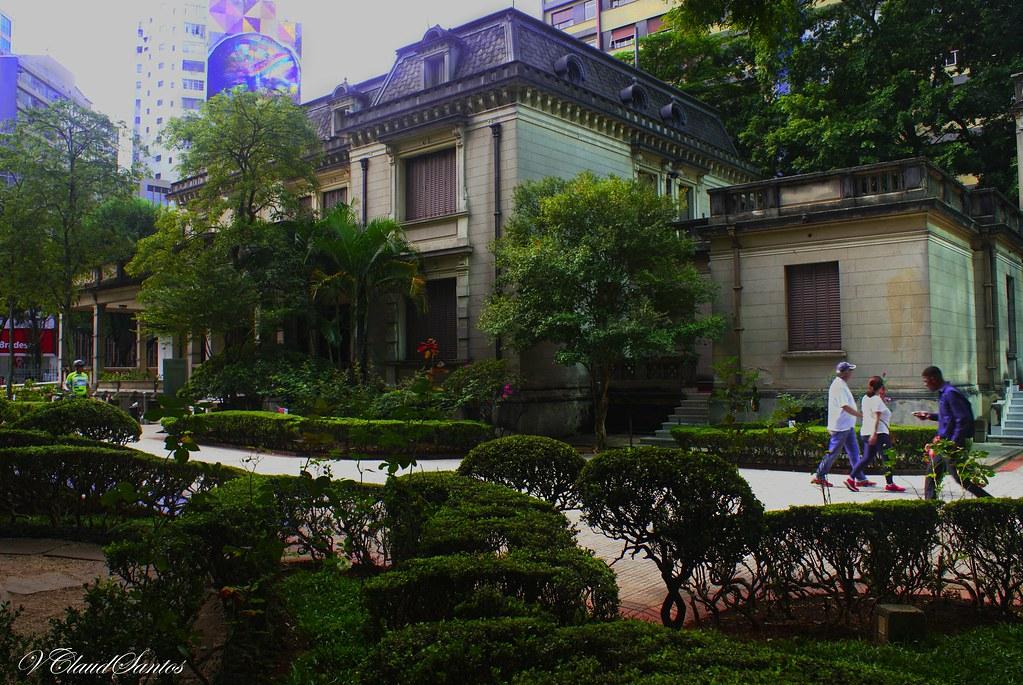 Casa das Rosas - House of Roses