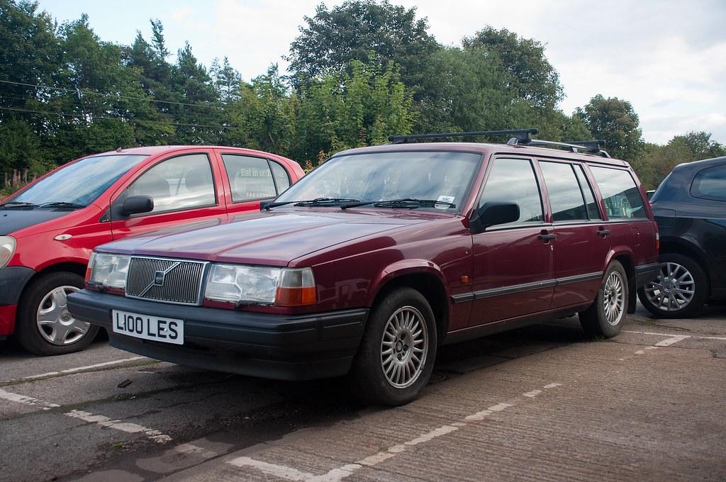 1994 Volvo 940 Se Wentworth