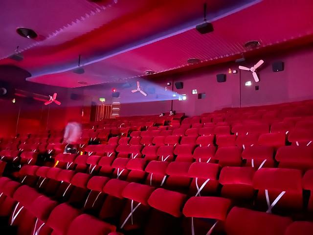 Mission Delhi - Mukti Ram Parajuli, Delite Cinema
