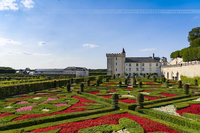 Château de Villandry - 01