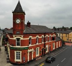 The Hop Pole Oldham Road