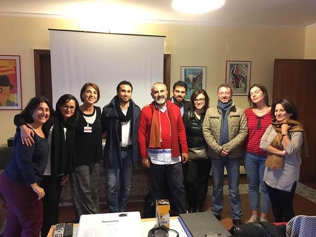 """Seminario """"L'universo dei diritti e degli atti nelle cancellerie d'Italia""""- 28 ottobre 2017"""