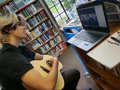 Guitar Zoom with Zoe sept 16