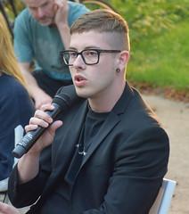 03.09.2021: NaturFreunde Berlin: Jugend und Politik mit Anton Hofreiter