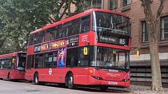 *Common* SP40125 (YR59FZG) - London United Route 85 - Kingston, Hall Road