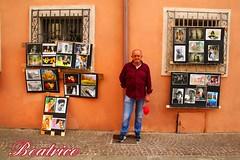 Mostra ,fotografia nella piazza del Comune Ceccano (fr)