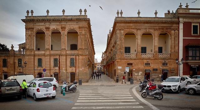 jlvill 0579  Ciutadella (Old Town)