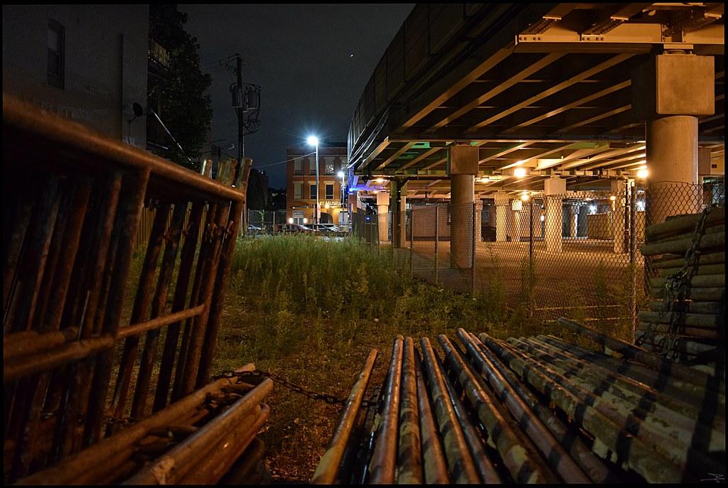 Night Photography