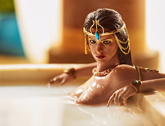 27_Queen of Egypt_Cleopatra