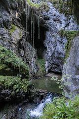 Gorge de l'Abu00eeme - St Claude