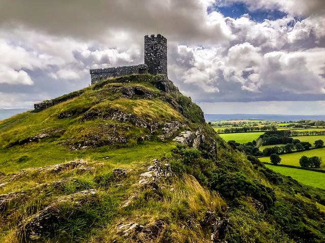 Church of St Michael, Brentor, Tavistock, Devon [Explored 259 on Saturday, September 18, 2021]