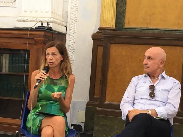 AITI a Una Marina di Libri, Palermo