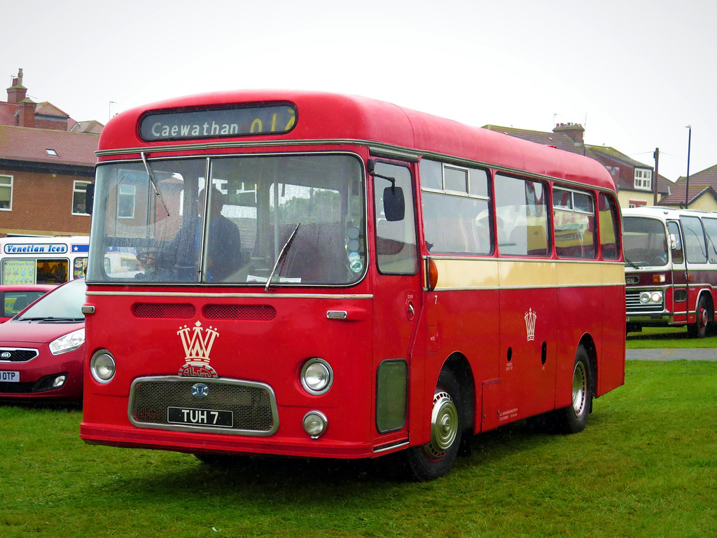 Western Welsh 7 (TUH7) - 30-08-21