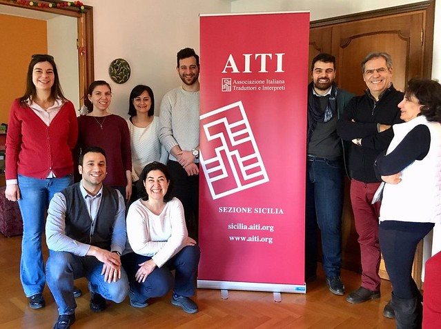 Assemblea regionale - Palermo 2020