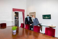 Secretário Executivo reúne com Embaixador da Boa Vontade da CPLP_ (3)