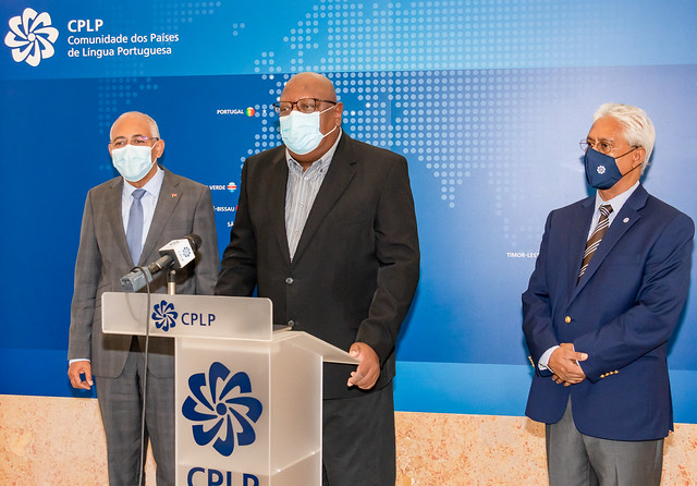 Secretário Executivo reúne com Embaixador da Boa Vontade da CPLP_ (20)
