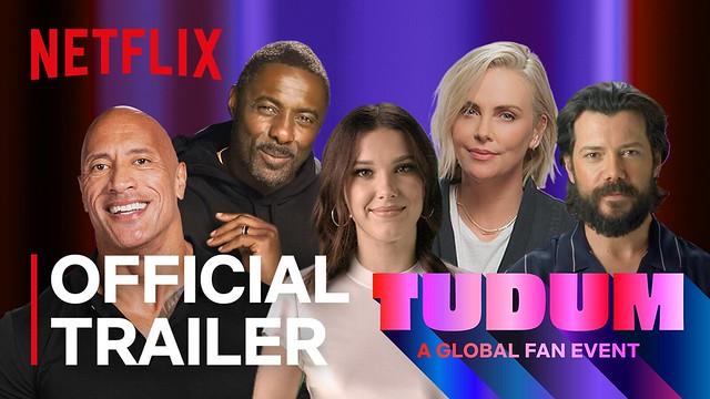 Tudum Official Trailer Art