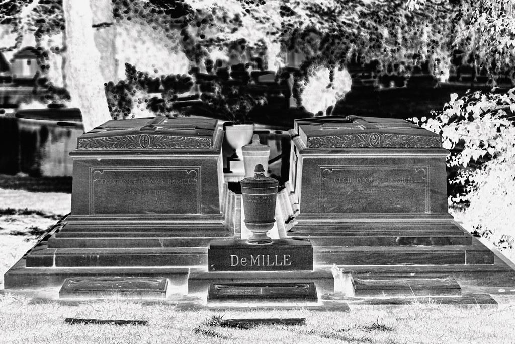 Cecil Blount DeMille