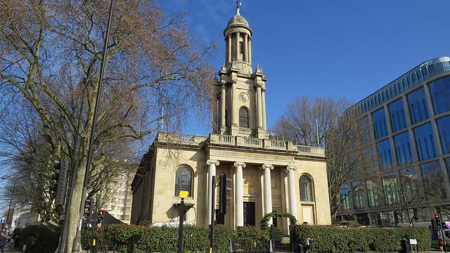UK - London (Commonwealth Church)