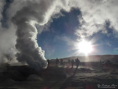 Sulfur Geysers 2