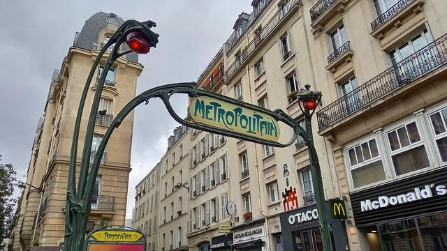 PA_1047 Space invader, Paris 11th