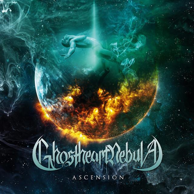 Album Review: Ghostheart Nebula - Ascension