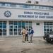 Somali Maritime Police Unit HQ