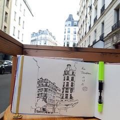 Paris septembre 2021