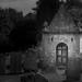 Chiddingstone Cemetery - Streatfeild Mausoleum