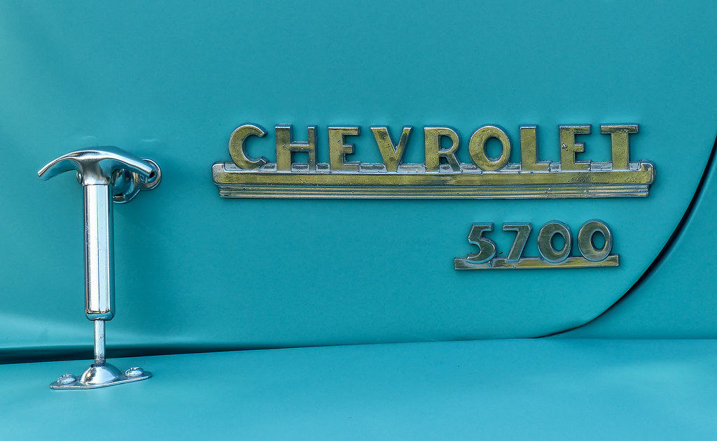 Chevrolet 5700