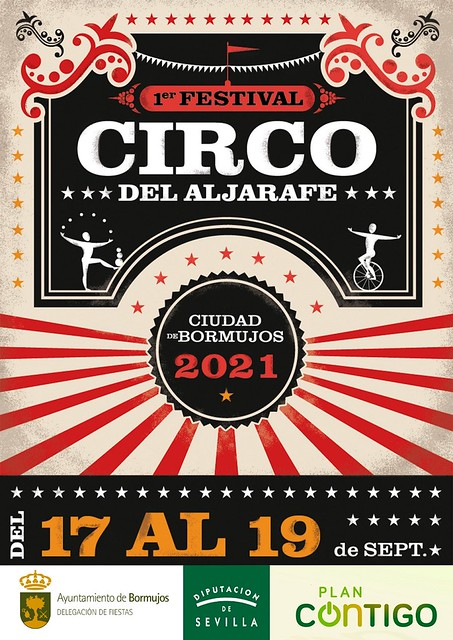 I FESTIVAL DE CIRCO
