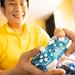 Rock Candy - Blu Merang for Nintendo Switch
