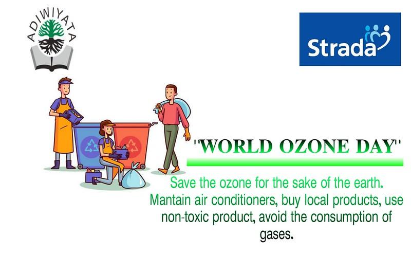 Hari Ozon sedunia