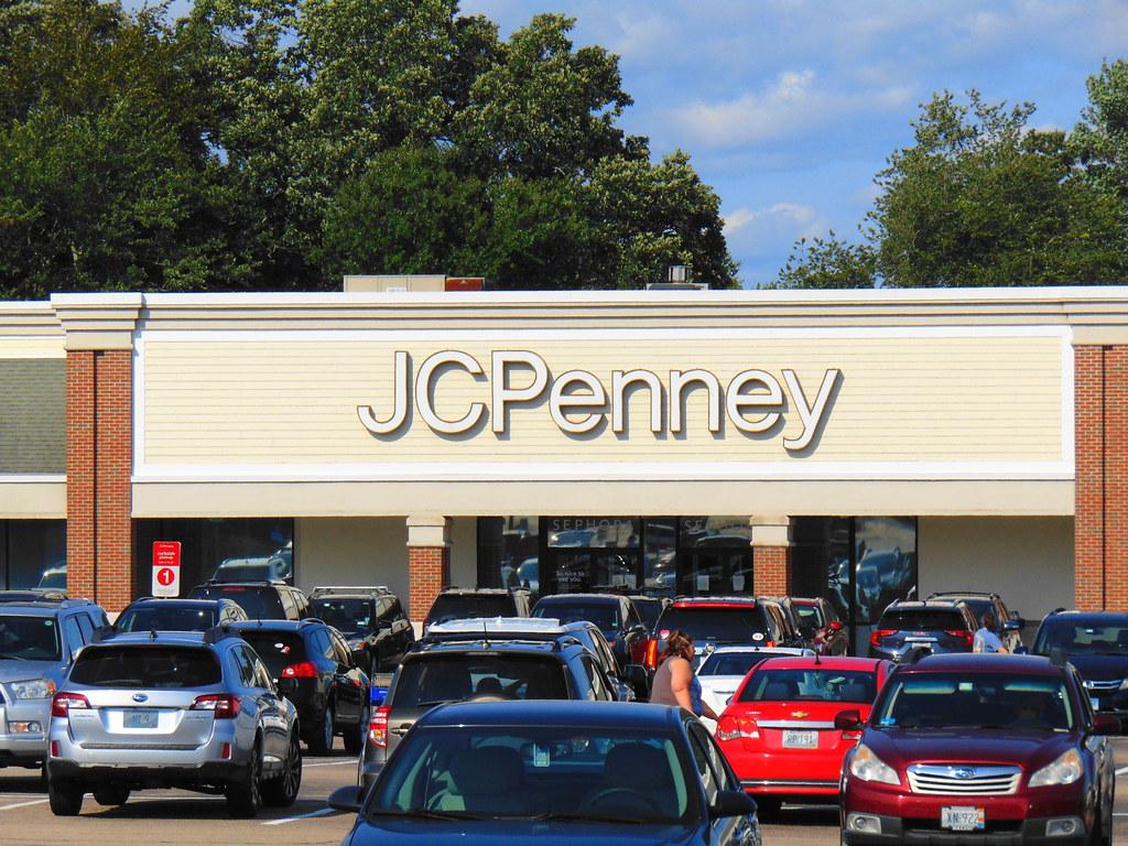 JCPenney (Warwick, Rhode Island)