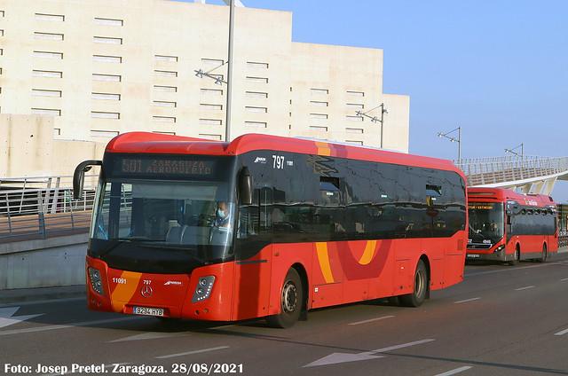AGREDA AUTOMOVIL 797 - ALSA 11091