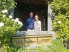 Jon and Liz at French Laundry by pr0digie
