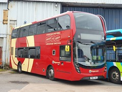 Stagecoach 15305 YN67YKY