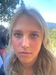Afghan Girl POD
