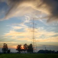Instagram 20210916: Autumn, Erding (Erding, Germany)