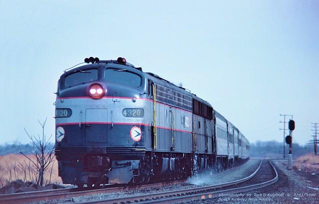 NJDOT 4320-4246, S. Amboy, NJ. 3-01-1980