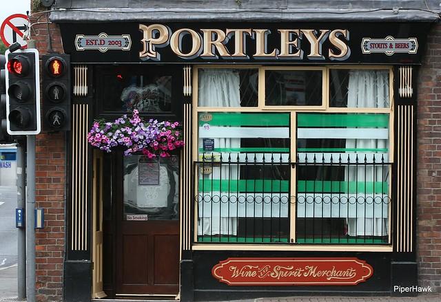 Portleys Pub, Limerick