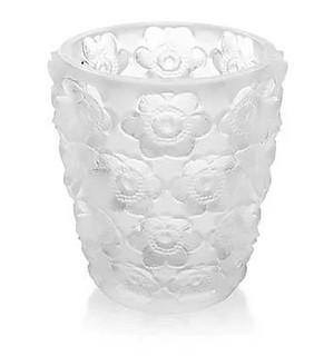 Lalique Anemones Votive   Home Fragrances At Grayson Living