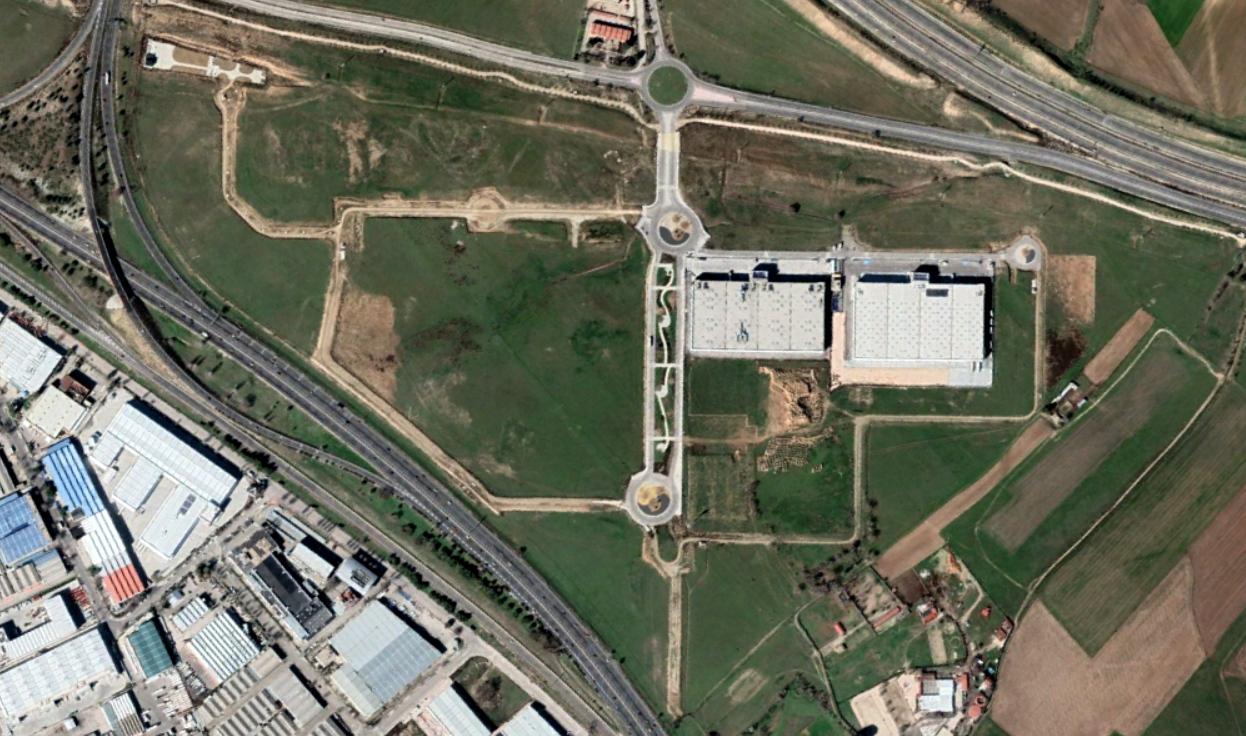 san fernando de henares, madrid, no donde la línea 7 pero cerca, después, urbanismo, planeamiento, urbano, desastre, urbanístico, construcción, rotondas, carretera